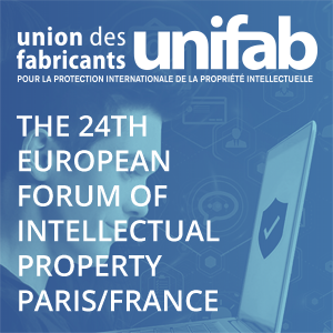 UNIFAB 2019 PARIS/FRANCE