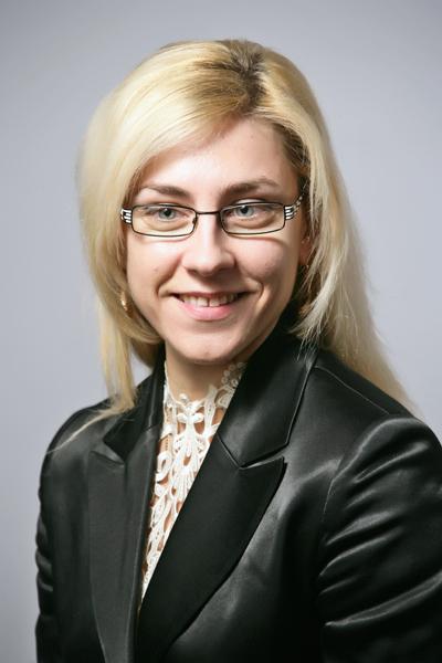Alina Bogdanovica