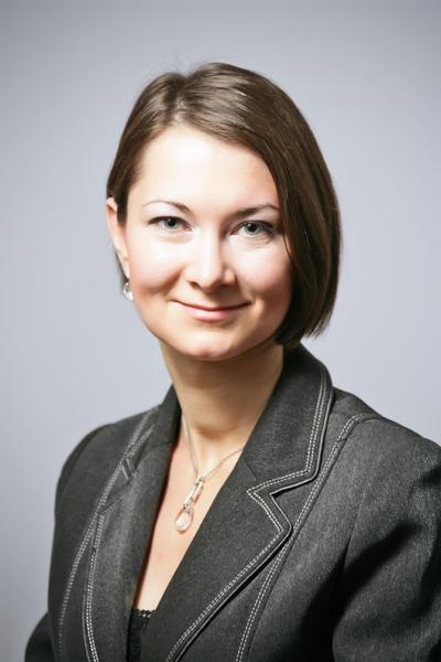 Alona Sivcova