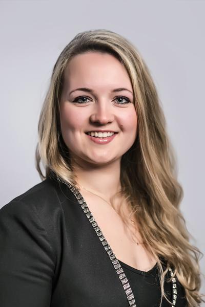 Sabine Udre