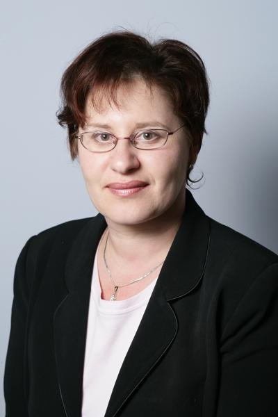 Zhanna Smuljane