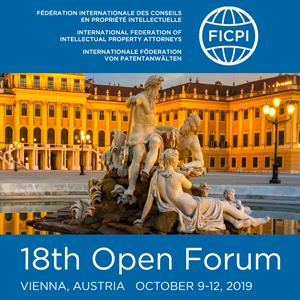 FICPI 18th Open Forum