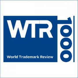 WTR 1000 ranking