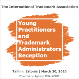 INTA – Young Practitioners and Trademark Administrators Reception