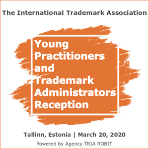 INTA — Young Practitioners and Trademark Administrators Reception