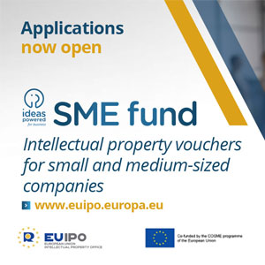 SME Fund 'The Ideas Powered for Business'